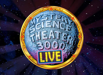 Mystery Science Theater 3000 2020