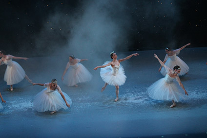The Nutcracker by The Continental Ballet