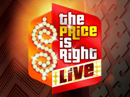 The Price is Right at Mystic Lake