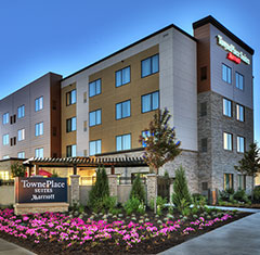 TownePlace Suites Bloomington Mall of America