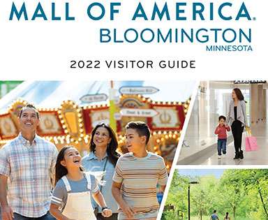 Mall of America and Bloomington, MN Visitors Guide