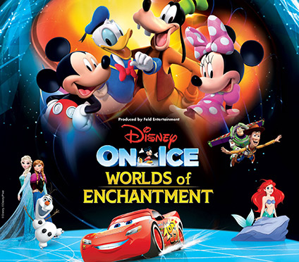 Worlds of Entertainment